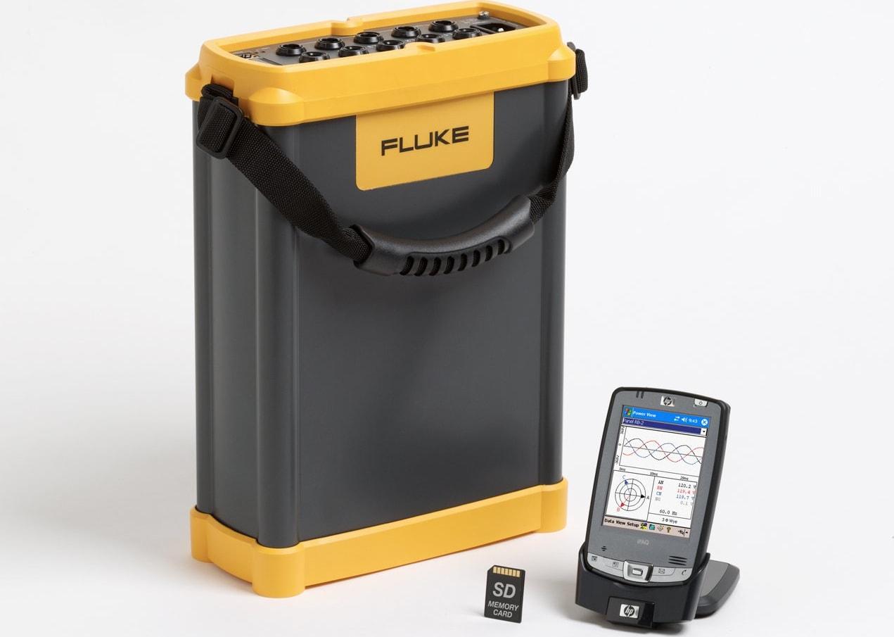 FLUKE-1750-TF