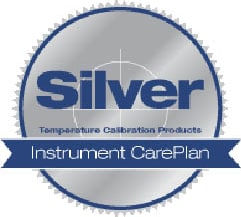 Fluke Silver CarePlan