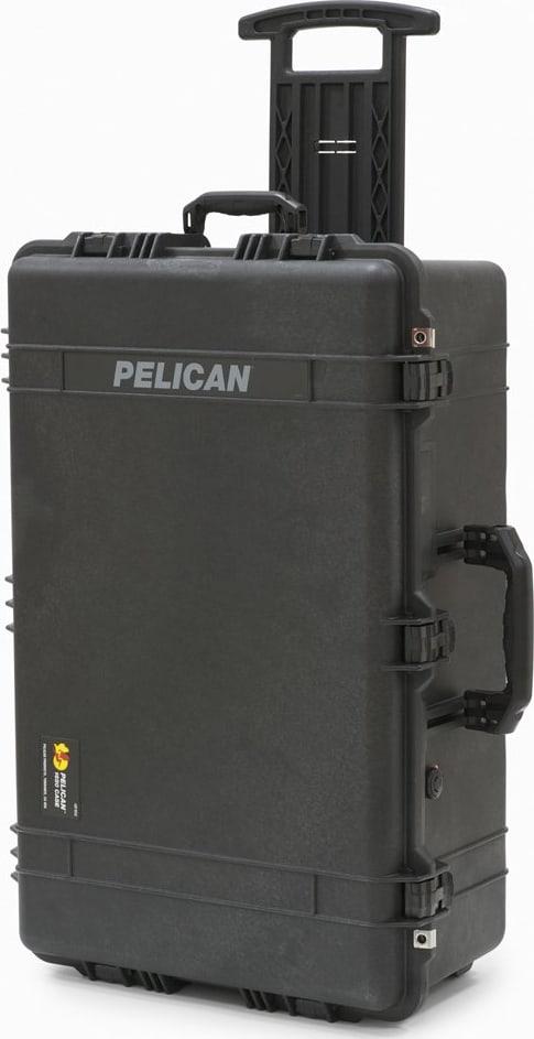 Fluke 1586/DS-CASE Super-DAQ/DAQ-STAQ Carrying Case