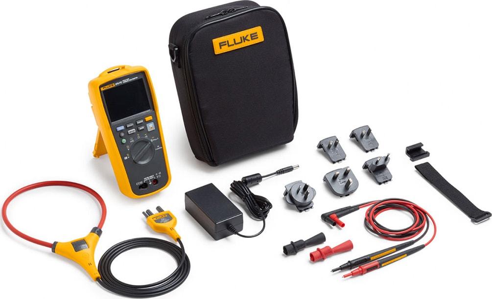 Fluke 279FC/IFLEX Wireless TRMS Thermal Multimeter with Iflex Kit