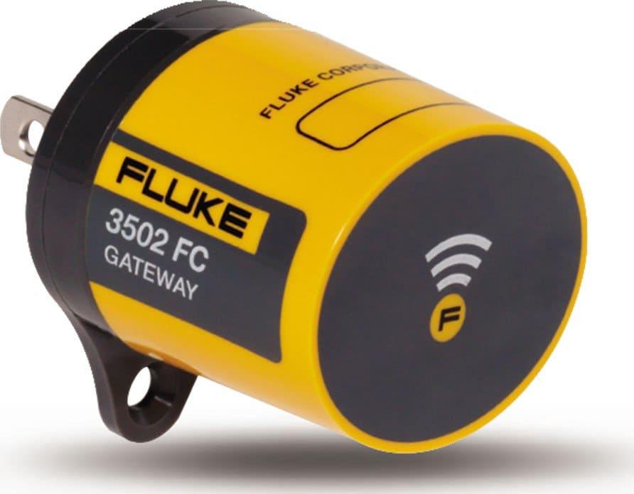 Fluke 3502 FC Gateway