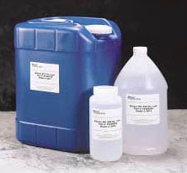 Fluke 5012-1L Fluid, Silicone Oil 200.10, 1 L (0.26 US GAL)