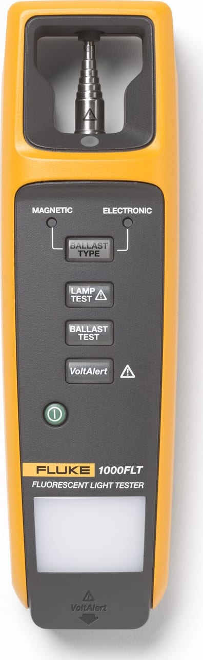 Fluke 1000FLT Flourescent Light Tester