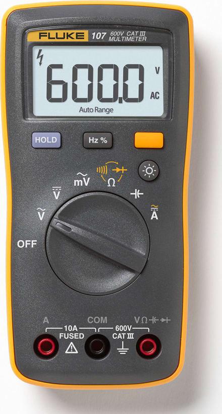 Fluke 107 ESP