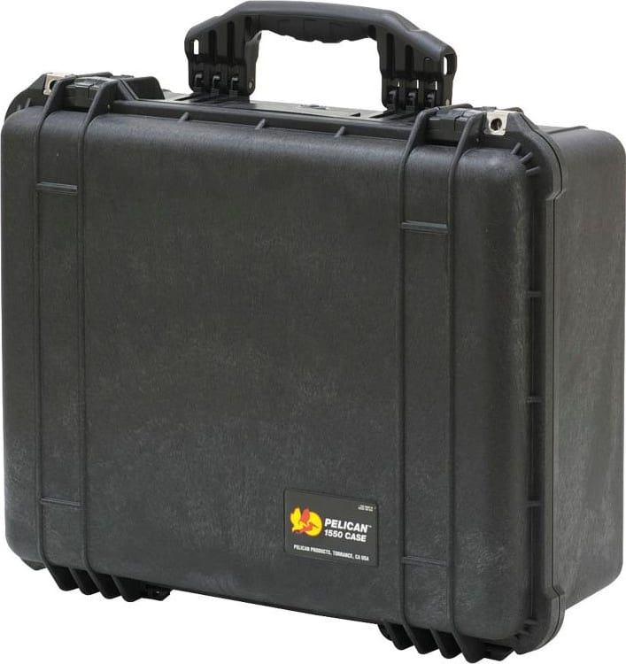 Fluke 1586-CASE Carrying Case