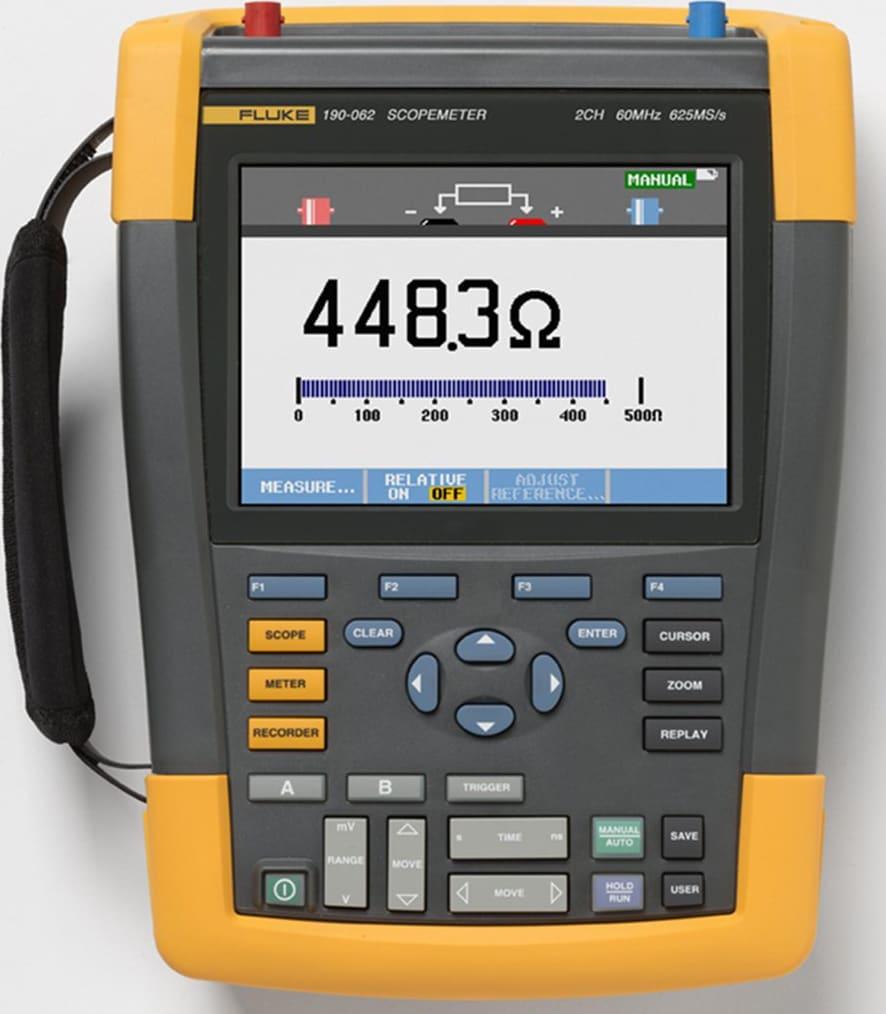 Fluke 190-062 Scopemeter