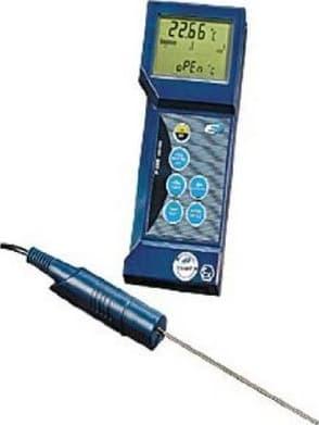Fluke 5577 Thermometer, P655 Hand-held