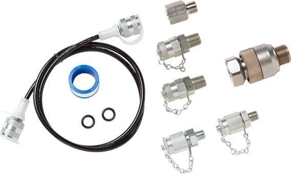 Fluke 700M20TH Premium Transmitter Test Hose Kit