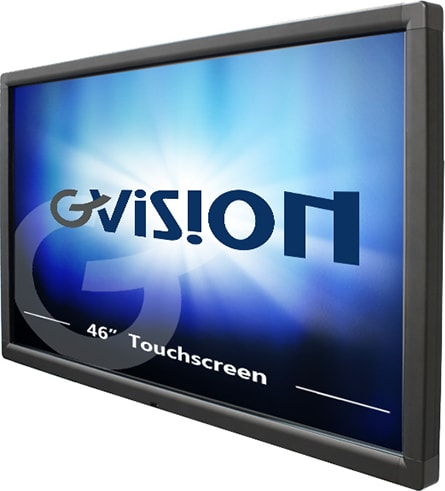 GVIsion DS46AD-OO-45LG