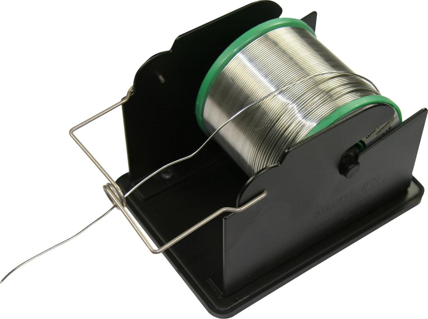 Hakko 611-2 Dual Solder Reel Stand