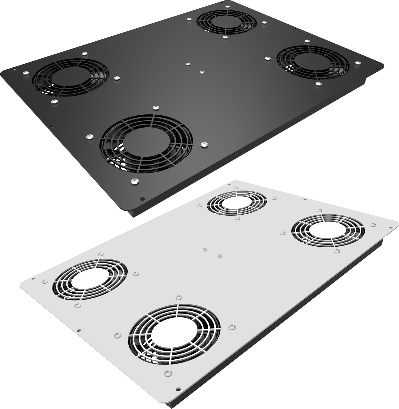 Hammond C2TF Series Fan Top Panel