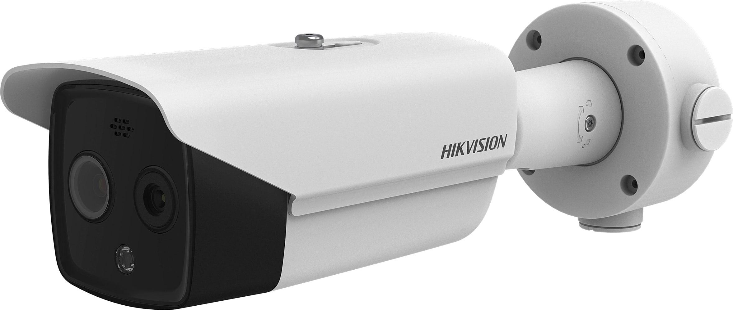 HikvisionDS-2TD2617B-PA