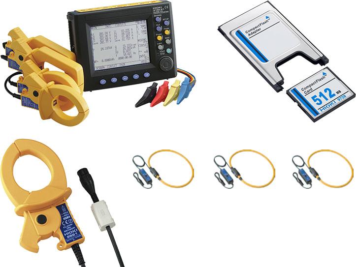Hioki 3169-01/5000-KIT Tester