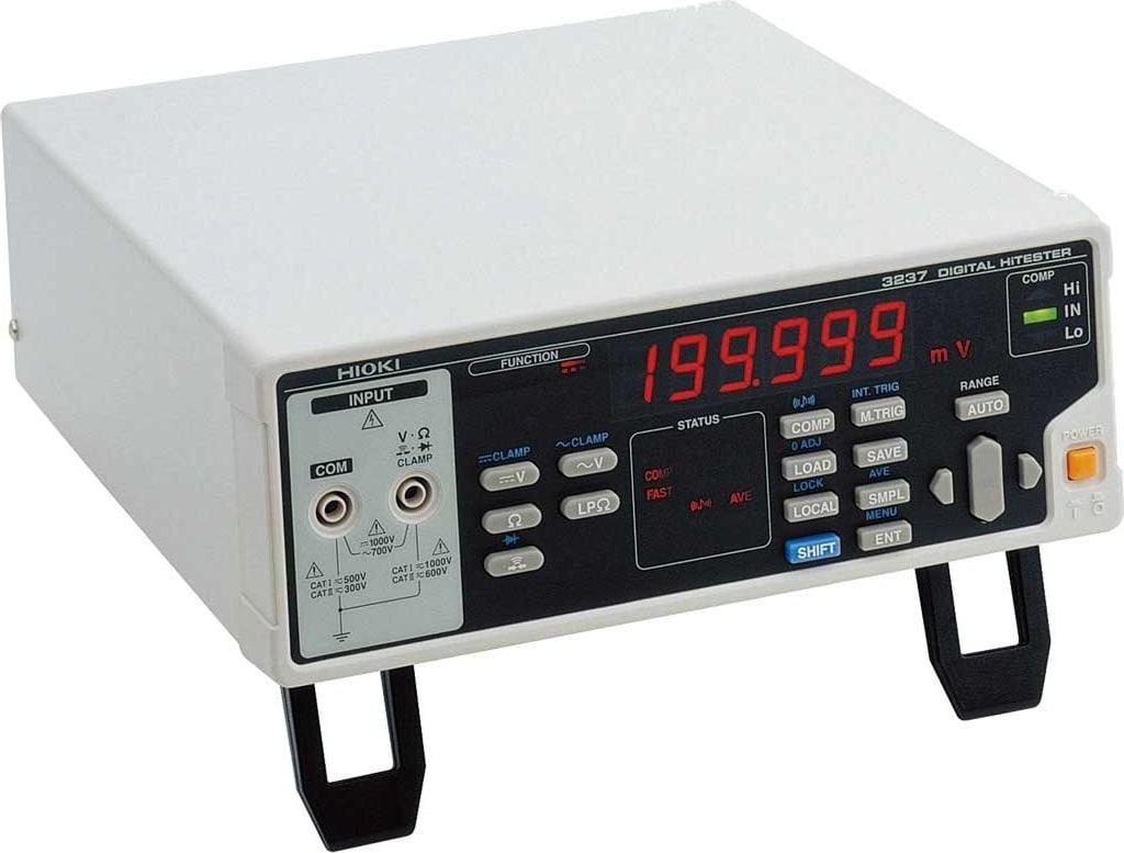 Hioki 3237 Digital Multi Meter