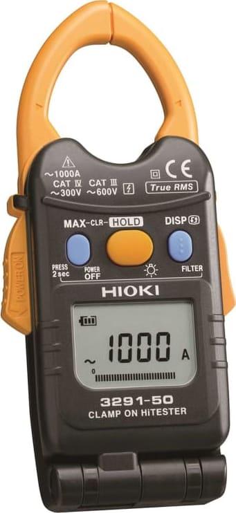 Hioki 3291-50 AC Flip Clamp