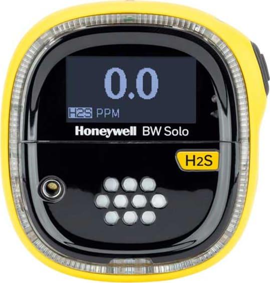 Honeywell BW Solo Yellow