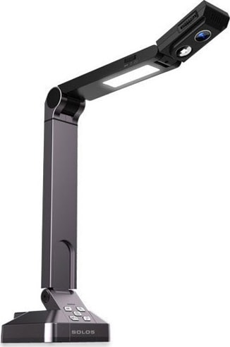 Solo 5 Document Camera