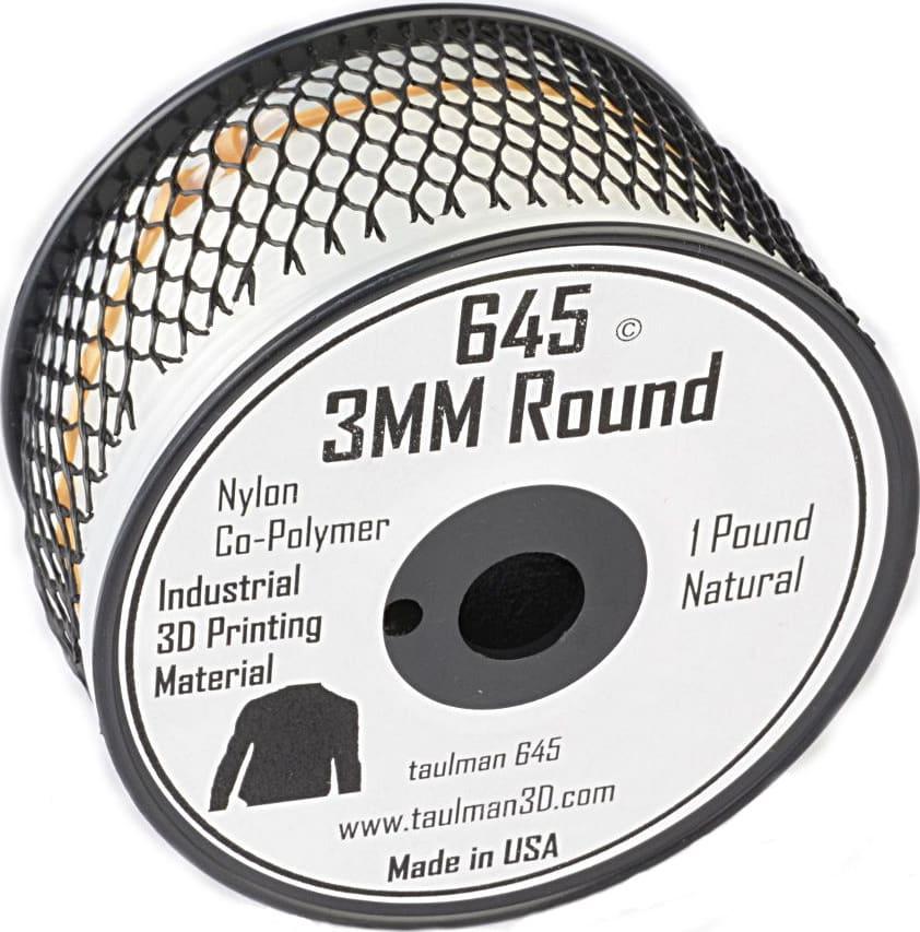 LulzBot RM-NY0006 Nylon 645 Filament