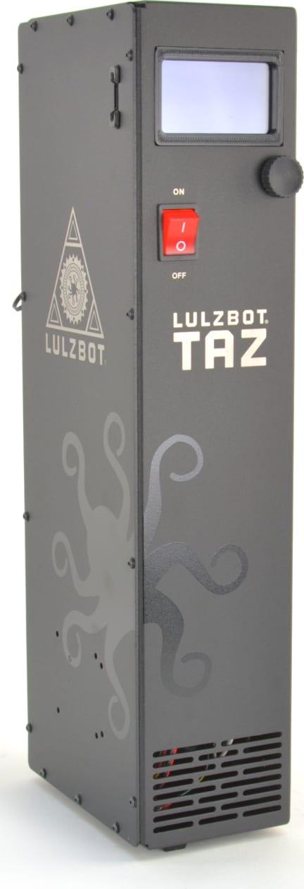 Lulzbot KT-EL0058 TAZ 6 Controller Box
