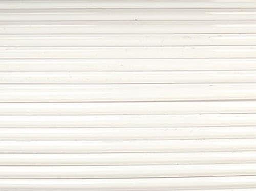 Lulzbot RM-NY0016 INOVA-1800 Copolyester Filament - White