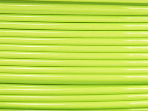 Lulzbot RM-NY0018 Copolyester Filament 1kg Reel - Lulzbot Green