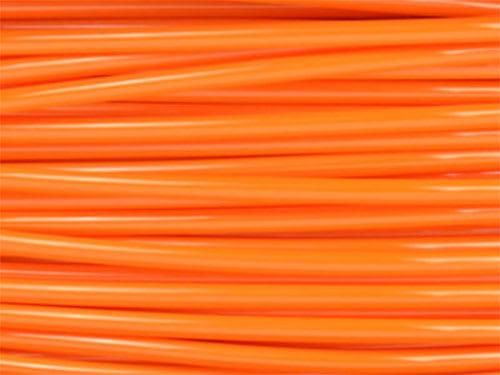 Lulzbot RM-NY0021 Copolyester Filament 1kg Reel - Orange