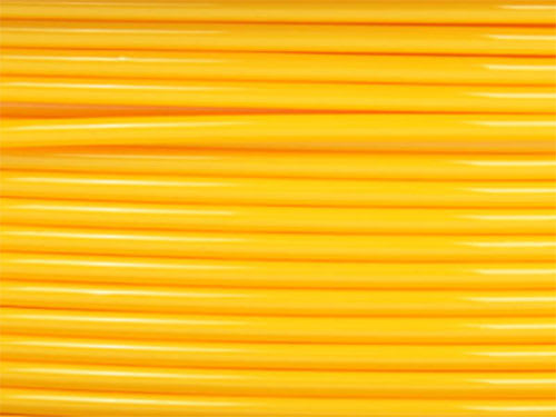 Lulzbot RM-NY0023 Copolyester Filament 1kg Reel - Yellow
