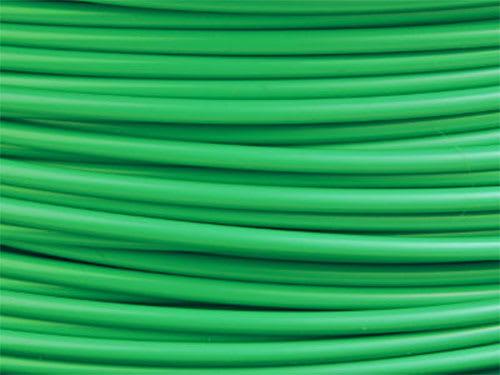 Lulzbot RM-PL0004 PLA Filament (Village Plastics) - Green