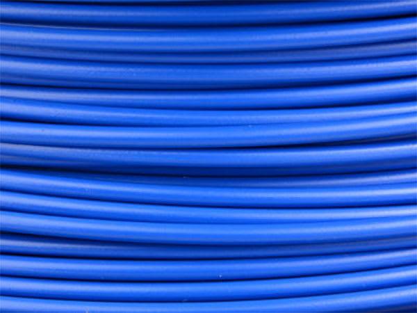 Lulzbot RM-PL0017 PLA Filament (Village Plastics) - Blue