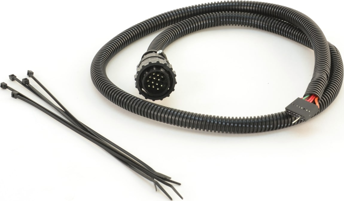 Lulzbot KT-EL0060 TAZ 5 v2c Tool Head Harness
