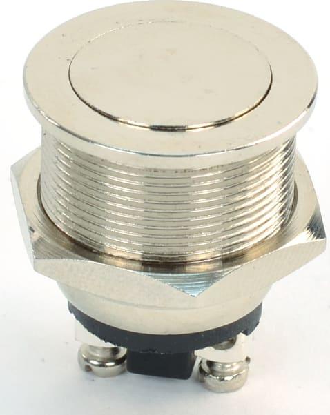 Lulzbot KT-EL0064 TAZ 6 Flush Mount Limit Switch, Metal
