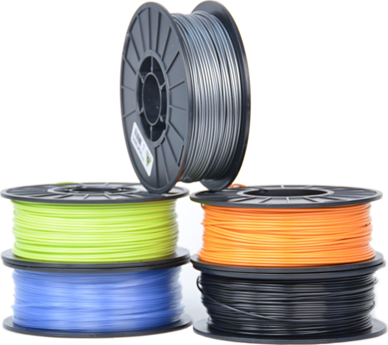 Lulzbot PLA Village Plastics Filaments