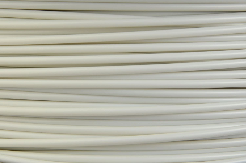 Lulzbot RM-AB0099 ABS Filament Village Plastics White