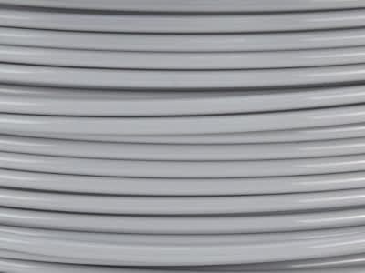 Lulzbot RM-PL0141 PolyLite PLA True Grey, 2.85mm 3kg Reel Polymaker