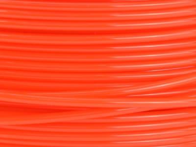 Lulzbot RM-PL0143 PolyLite PLA True Red, 2.85mm 3kg Reel Polymaker