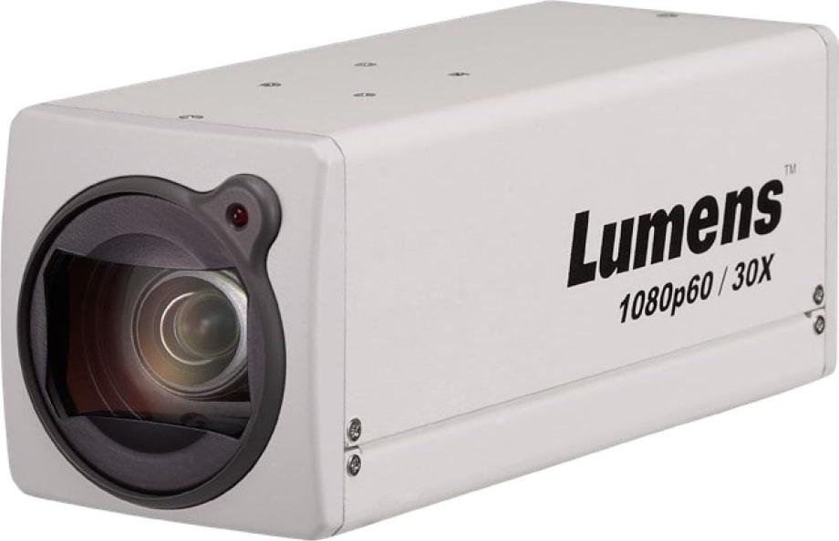 Lumens VC-BC601PW