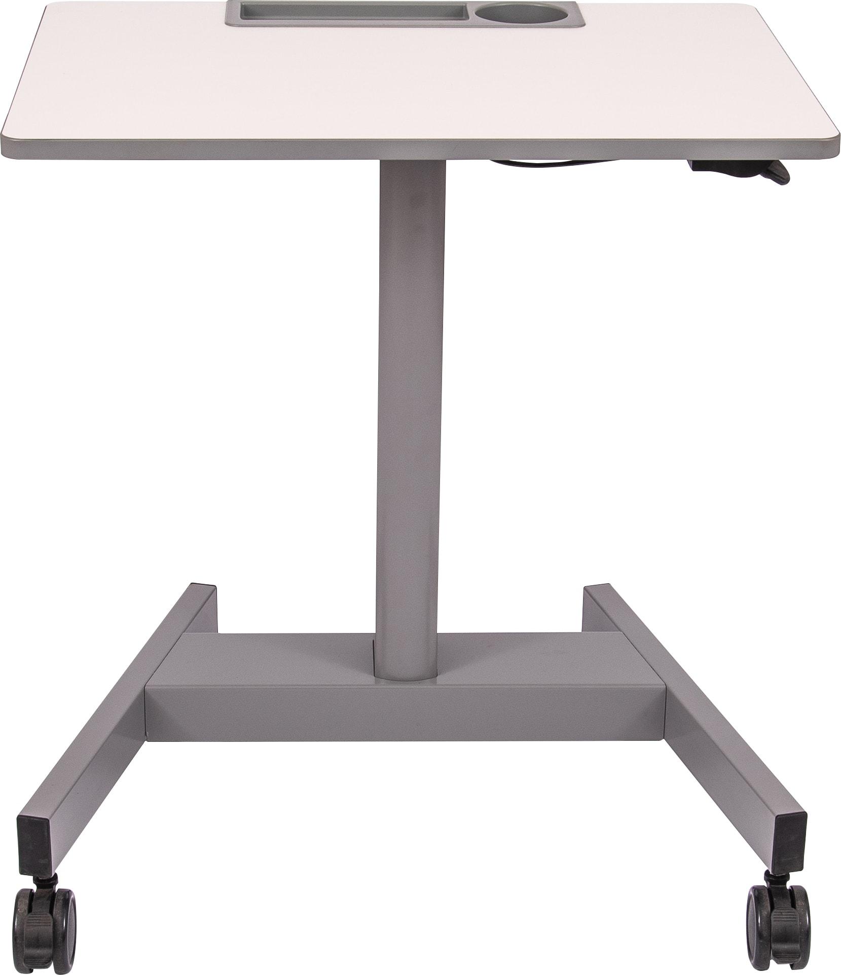 Sit Stand Desk >> Student P