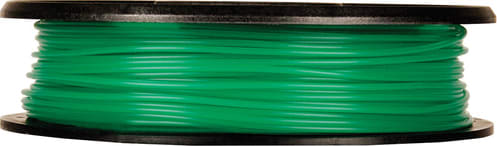 MakerBot MP05761 Small Translucent Green PLA Filament