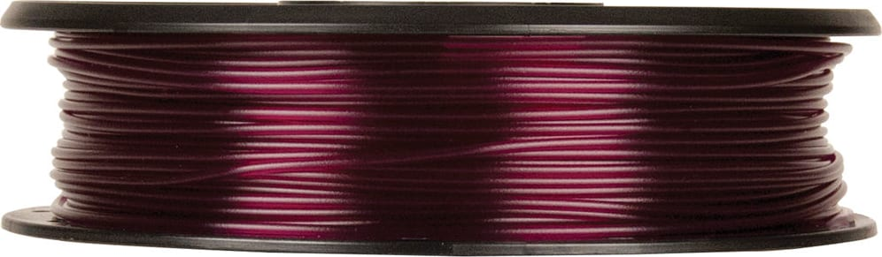 MakerBot MP05769 Small Translucent Purple PLA Filament