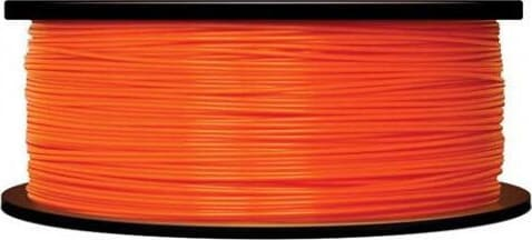 Makerbot MP05787B PLA Filament True Orange
