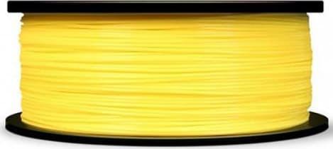 MakerBot MP05791 PLA Filament Small Spool True Yellow