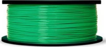 MakerBot MP05951 PLA Filament Small Spool True Green