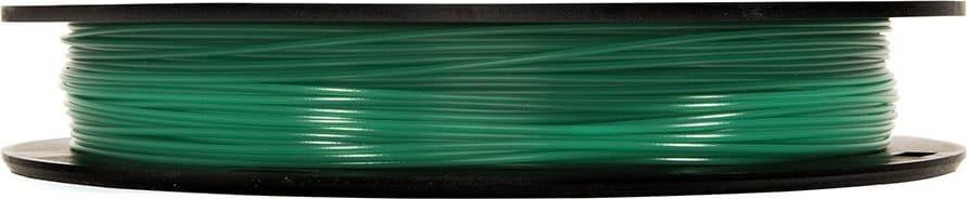 MakerBot Translucent Green PLA Filament (Large) 1