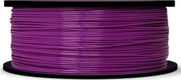 MakerBot MP05788B PLA Filament Small Spool True Purple