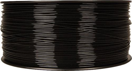 MakerBot MP06233 True Black PLA Filament (XL Spool)