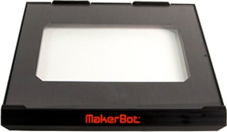 MakerBot MP06681 Build Plate for Replicator 5th Generation