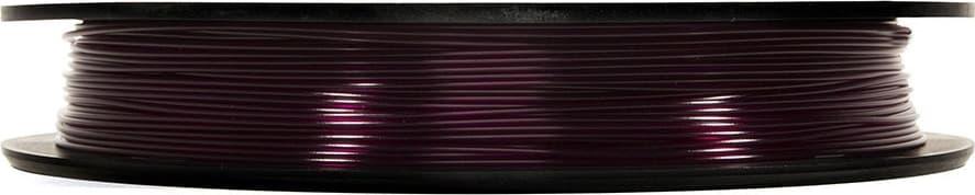 MakerBot Translucent Purple PLA Filament (Large) 1