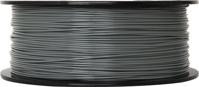 MakerBot True Gray ABS Filament (1kg Spool) 1