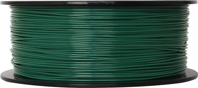 MakerBot True Green ABS Filament (1kg Spool) 1