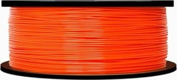 MakerBot True Orange ABS Filament (1kg Spool) 1